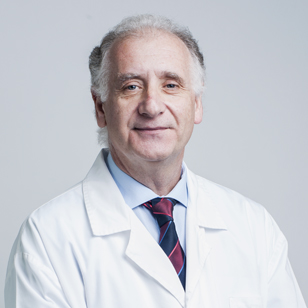 Coordinator of the Ophthalmology Service at Hospital Lusíadas Porto