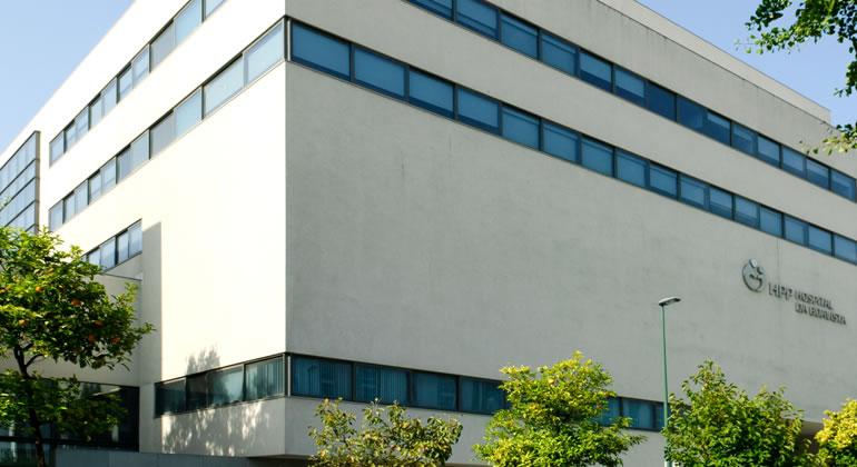 c6120ad05fd Hospital Lusíadas Porto